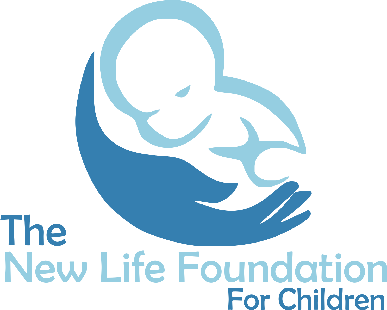 The new life foundation for New home foundation